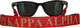 Pi Kappa Alpha PIKE Fraternity Sunglass Staps