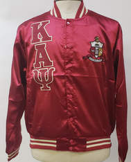 Kappa Alpha Psi Fraternity Satin Jacket