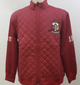 Kappa Alpha Psi Fraternity On Court Jacket-Front