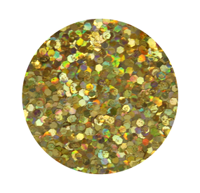 Holographic Gold 1704