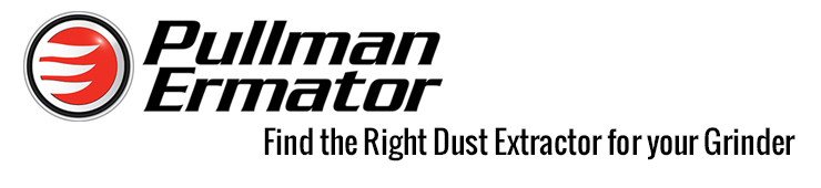 Find the Right Ermator Dust Extractor for your Grinder