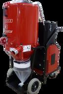 Ermator T10000 Three-Phase HEPA Dust Extractor