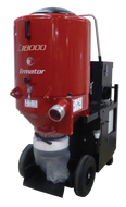 Ermator T18000 Three-Phase HEPA Dust Extractor