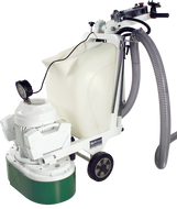 Prep/Master Jr. Concrete Floor Grinder/ Polisher
