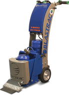 Blastrac Self-Propelled Floor Scraper