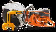Power Cutters K 1270 Rail