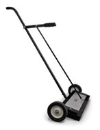 National 24-Inch Magnetic Shot Sweeper