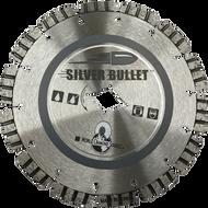 Silver Bullet Blade