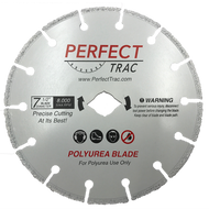 "PT - Polyurea Blade 7 1/2"""