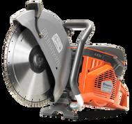 Husqvarna 970III Power Cutter