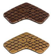 DURAPAD HYBRID Copper Resin Pads