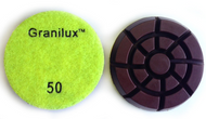 Granilux Plus 8mm 3-inch pad
