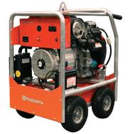 Husqvarna P16kVA Generator