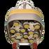 STI-2420 Prep/Master Grinder