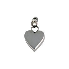 This beautiful heart keepsake charm holds a small portion of your beloved pet's remains.  Sealing with Loctite or Superglue is highly recommended.  Bracelet NOT included.