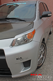 NIA Front Eyelids - Paint Matched - Scion xD