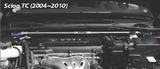 Cusco Strut Bar AS Front - Scion tC 04-10 - Scion tC/Scion tC 05-10/Suspension/Handling