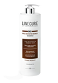 Hipertin - Linecure - Pure Keratin Shampoo with Wheat Protein 1000ml