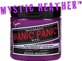 Manic Panic - Hair Color Cream Mystic Heather 118ml
