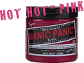 Manic Panic - Hair Color Cream Hot Hot Pink 118ml