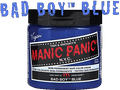 Manic Panic - Hair Color Cream Bad Boy Blue 118ml