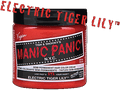 Manic Panic - Hair Color Cream Electric Tiger Lily 118ml