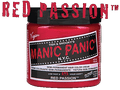 Manic Panic - Hair Color Cream Red Passion 118ml