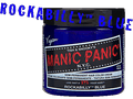 Manic Panic - Hair Color Cream Rockabilly Blue 118ml