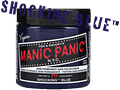 Manic Panic - Hair Color Cream Shocking Blue 118ml
