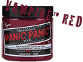 Manic Panic - Hair Color Cream Vampire Red 118ml