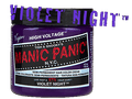 Manic Panic - Hair Color Cream Violet Night 118ml