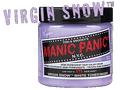 Manic Panic - Hair Color Cream Virgin Snow 118ml