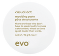 Evo - Style - Casual Act Moulding Paste 90g