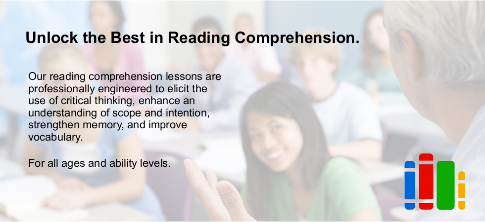 reading comprehension strategies that work essay The use of effective comprehension strategies is highly important when learning to improve reading comprehension these strategies  reading has to do its work.