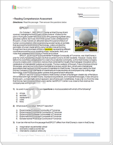 """EPCOT"" - 10G / 1610L"