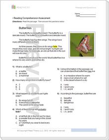 """""""Butterflies"""" - 2G / 480L"""