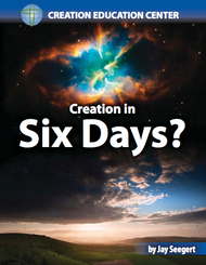 Creation in Six Days?
