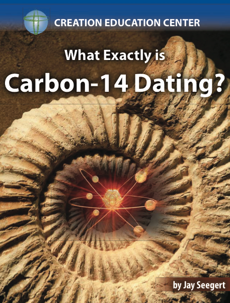 when did carbon dating start