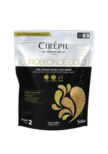 Picture of Cirepil Depilatory Euroblonde Wax, 800g Beads