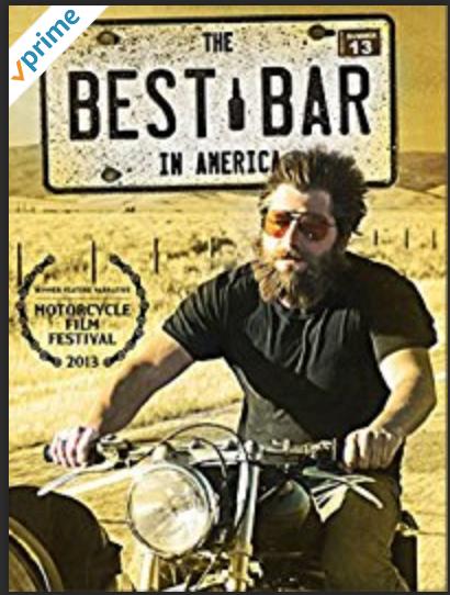 Best Bar in America Amazon