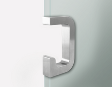 Modern Pocket Door Edge Pull - MWE GR.7545