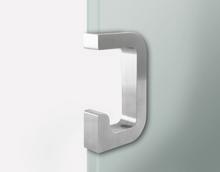 Modern Pocket Door Edge Pull - MWE GR.7545