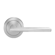 Modern Door Lever - Karcher Design Montana