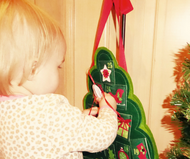 Advent Calendar: Holiday Decoration and New Favorite Family Tradition