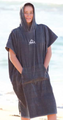 Adrenalin Poncho - Hooded Cotton Towel - Large
