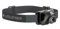 Ledlenser Outdoor Series MH6 Rechargeable Head Torch