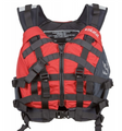 Poseidon PFD (Red, M/L stocked)