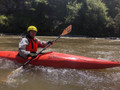 Grade 2 Whitewater Skills Certificate for Adventure Racing - Intake/Training - 1 Day Private Tuition