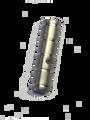 Smart Track Bayonet Pin Sleeve