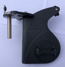 Flow Blade Housing - Mid Pin